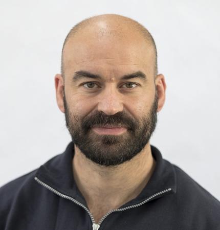 Alessandro Del Barba