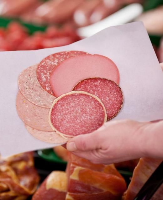 Film HDPE para papel de alimentos y manteles