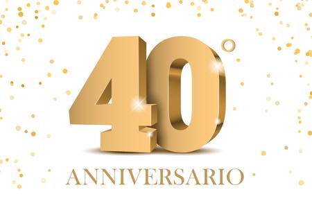 Anniversario 1979-2019